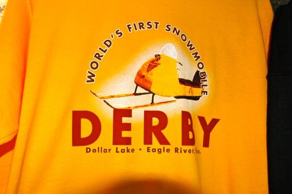 Scene It? Eagle River Derby
