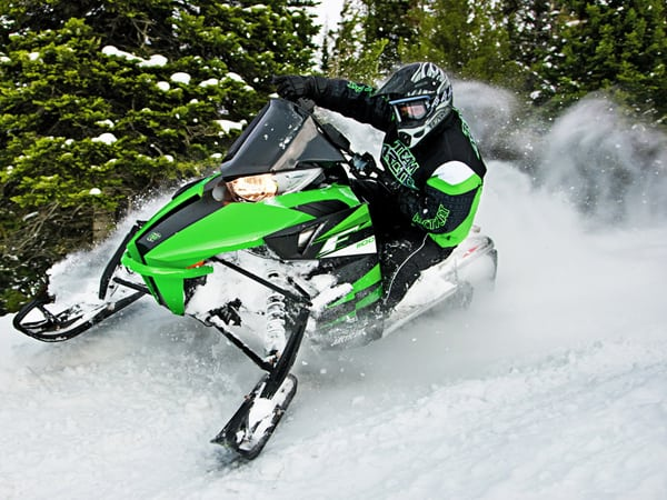 Arctic Cat Thief River Falls