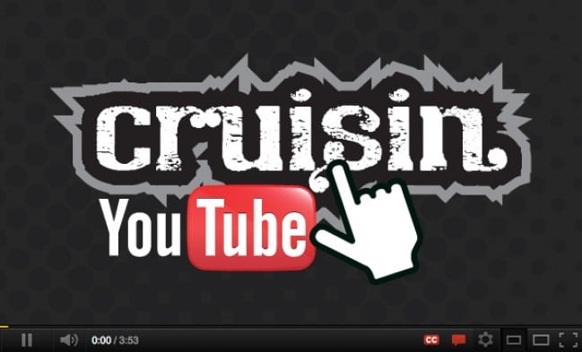 Cruisin' YouTube December 2011 Edition