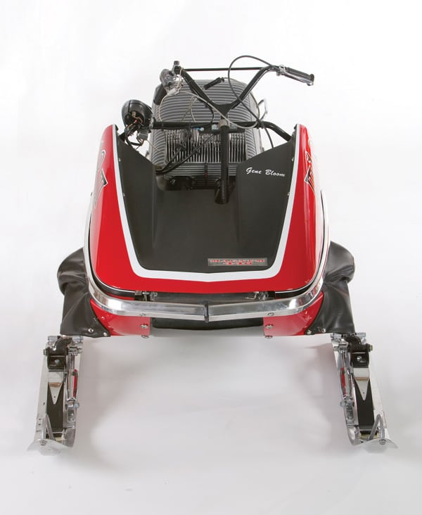 On Snow Magazine (OSM) – North America's Best Snowmobile Magazine