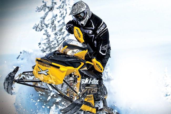 On Snow Magazine Osm North America S Best Snowmobile
