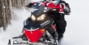 Could the Indy be a better all-around snowmobile than the Pro-Ride suspended Rush?