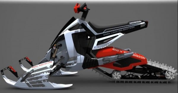 Conceptualization Take 1 – The Husky SXC