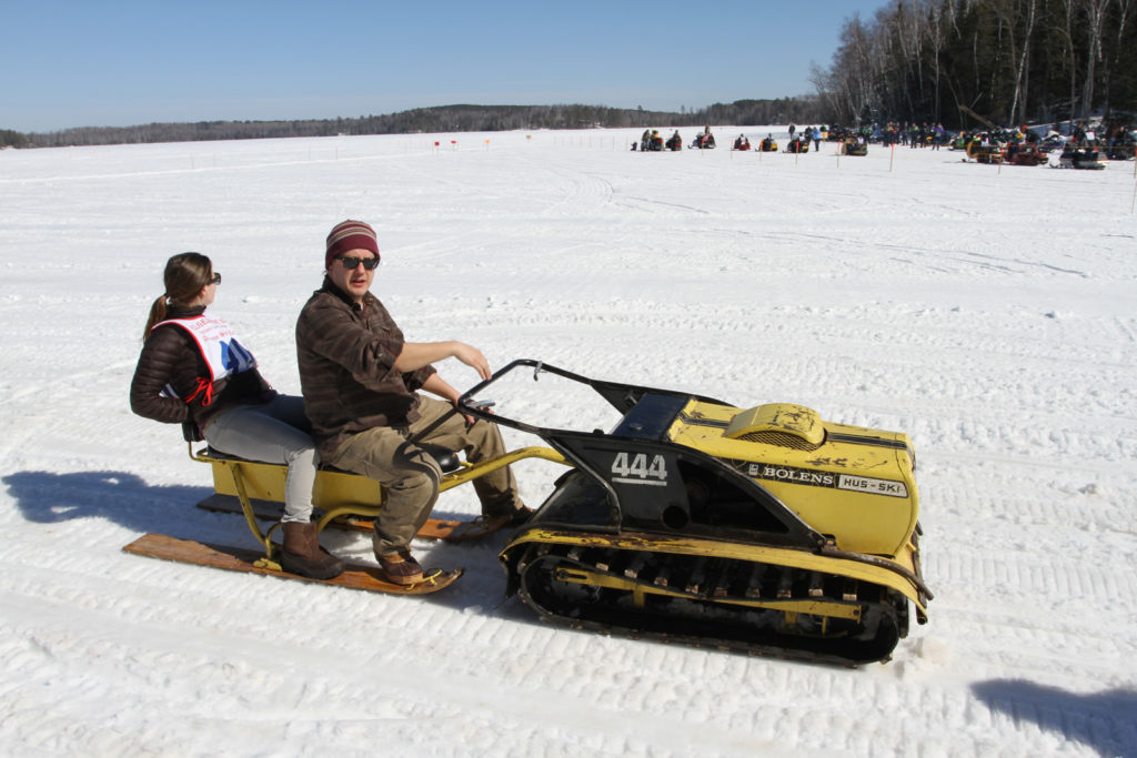 On Snow Magazine (OSM) – North America's Best Snowmobile ...