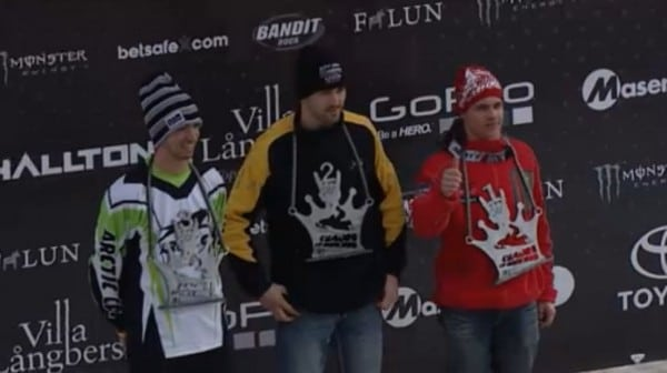 UPDATED RESULTS – Narsa Edges Tremblay for Clash Snocross Title