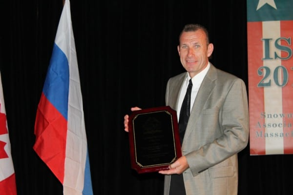 Donahue Super Sports is Dealer of the Year