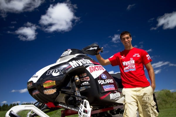 Kyle Palin Joins Team LaVallee
