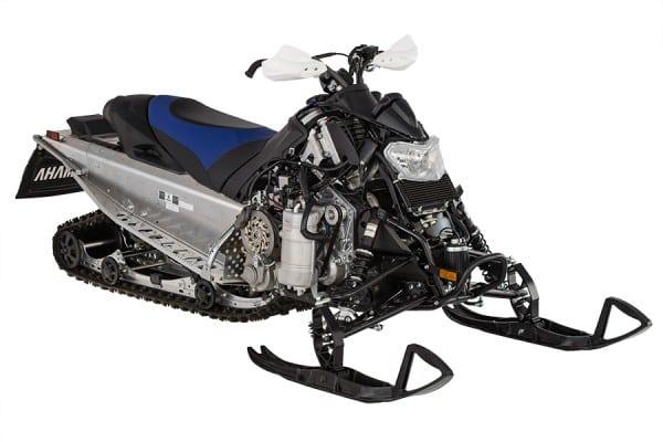 Yamaha Nytro Clutch Kit