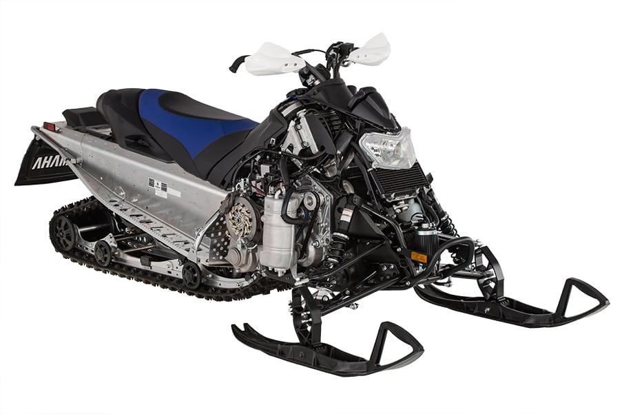 Yamaha Nytro Parts Accessories