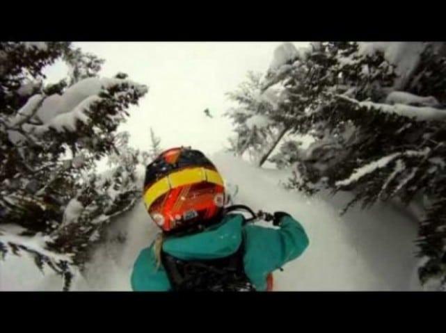 BONUS VIDEO WEEKEND – 2 Stroke Cold Smoke 14