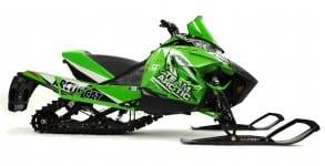 2013 Cat Racer Profile