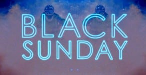 Friday Video – Frisby and Davis … Black Sunday