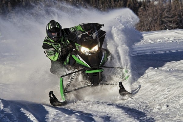 Arctic Cat Reports Record Earnings for Second Fiscal Quarter