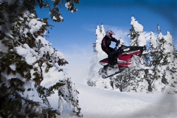 On Snow Magazine (OSM) – North America's Best Snowmobile