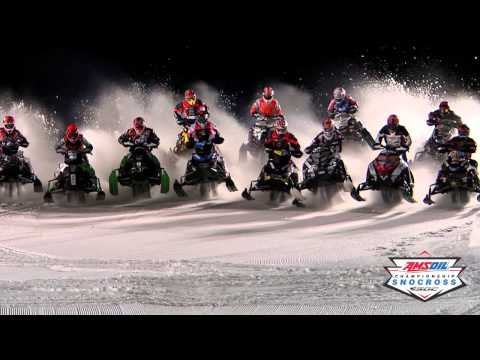 National Snocross New Tease Video & Song