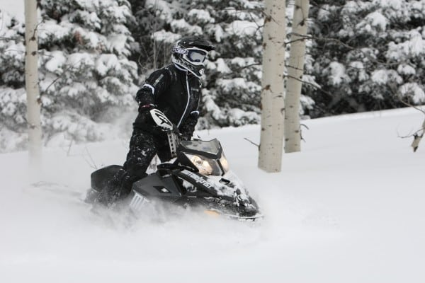 MotorFist Outerwear Partners with Kimpex in Canada