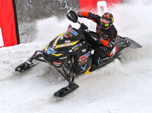 Malinoski Wins Back to Back Pro-Open Finals at Duluth Season Opener