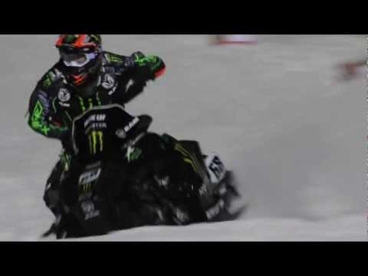 BONUS VIDEO – Tuckers Sweeping View in Michigan
