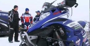 FRIDAY VIDEO – The Yamaha Racing Show Returns