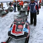 Cross-country has a class for virtually everyone and every sled. Watch for the vintage leaf-spring class to continue to grow, especially in the International-500 race.