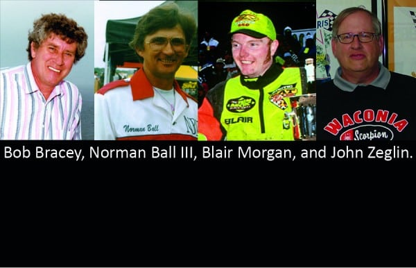 2013 Snowmobile Hall of Fame Inductees Announced