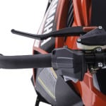 Unfortunately not everything will better, at least in our opinion.  Arctic Cat's Hayes brake system pales in comparison to Yamaha's one-finger binder.