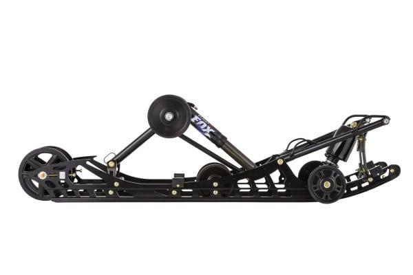 2014 SR Viper XTX SE Dual Shock SR 141