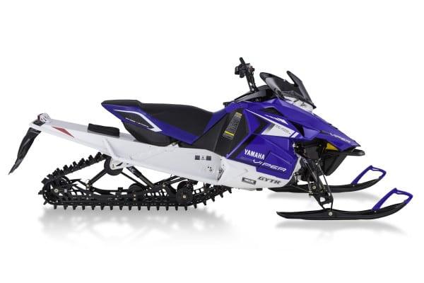 2014 SR Viper XTX SE blue profile