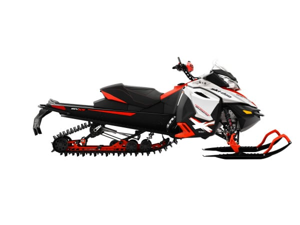 2014 Four Stroke Skidoo Snowmobile Price Autos Post