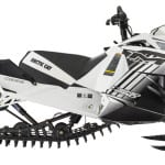 The big boy on the mountain is undoubtedly the M900 Turbo Sno Pro Limited… ya man enuff?