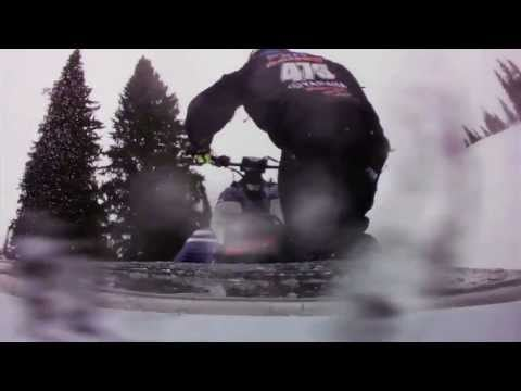 VIDEO – Yamaha Racing Checks in One Final Time