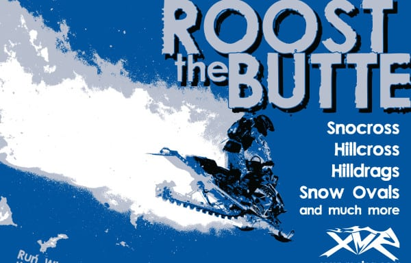 2013 Roost the Butte Charity Event This Weekend
