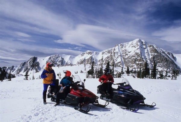 Wyoming Looks to Improve Trail Grooming Through User Fee