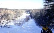 Ottawa Valley – Sledding in Ontario's Snow Country