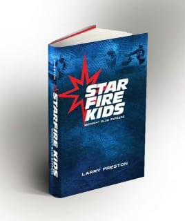 Starfire Kids Book Promo