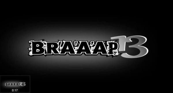 BRAAAP 13: Buried