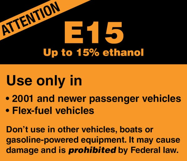 Test Results For E15 Impact on Snowmobiles Released