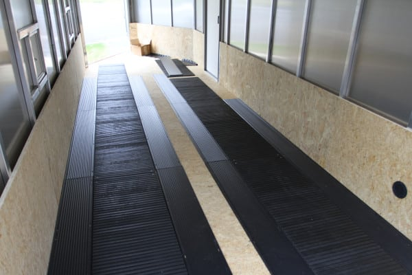 DOIN' IT – Caliber Glide Install