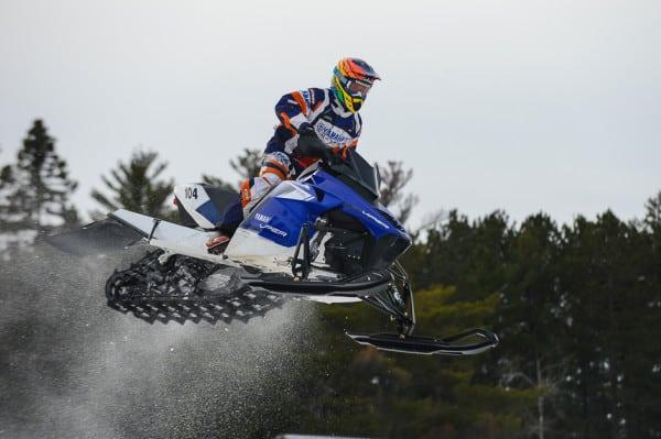 Yamaha Returns to SnoCross??