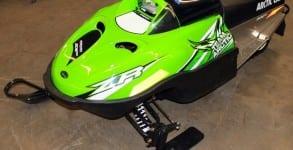Speedwerx 206RR