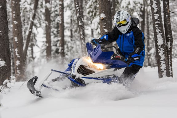 More Vipers…More Bite; 2015 Yamaha OSM Exclusive