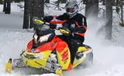 2015 First Burn – Our Take Ski-Doo RAS 2 Suspension