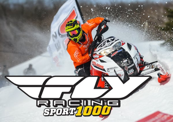 FLY OFFERS CONTINGENCY PROGRAM FOR ISOC SPORT RIDERS