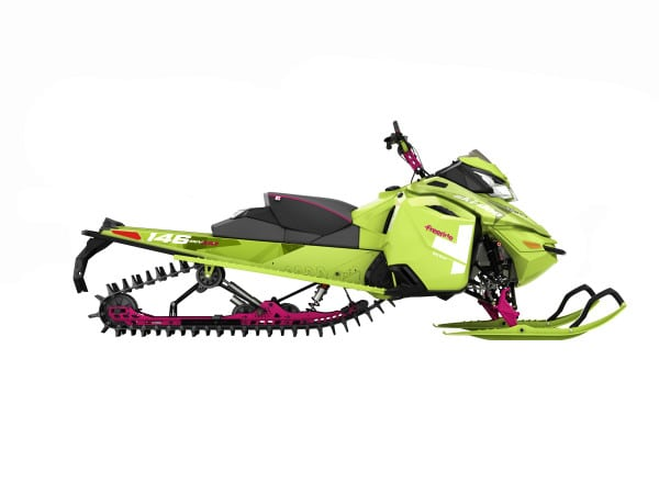 SKI-DOO HEAD SCRATCHERS 2015…WHAT WERE THEY THINKING?