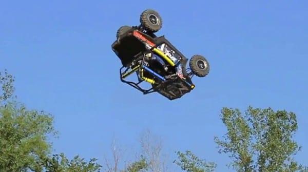 Sledders Look to Get Dirty in 2014 Terracross Series