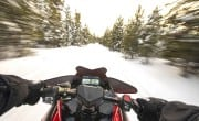 Yamaha MPI Turbo Now Available for SRViper Trail Sleds