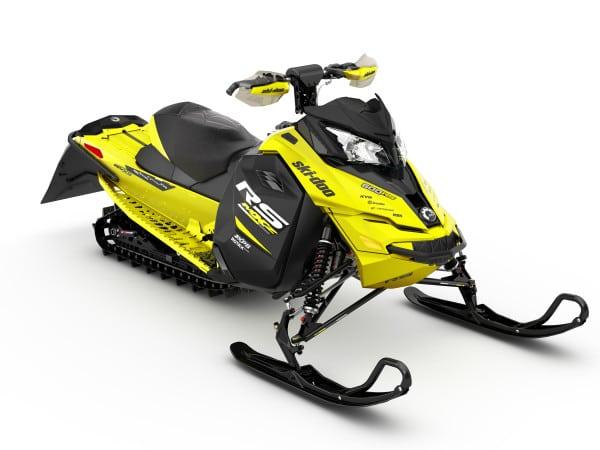 Ski-doo to Host Race Seminar for Snocross