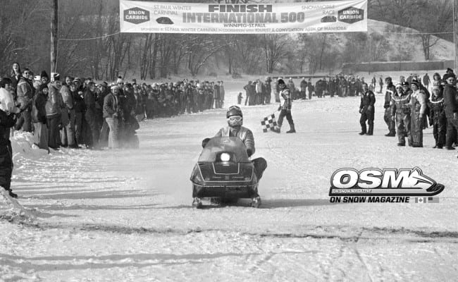 It's Official: The International 500 Cross-Country Race is On!