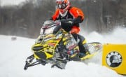 Ski-Doo Gives National Sport Racers a Chance to Win a New Race Sled