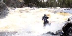 waterfall skip